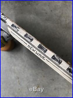 1978 Experimental Skateboard Sims Conicals Independent Stage 1 Trucks 131 RARE