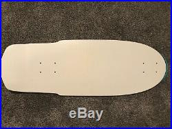 1979 Sims Lamar 10.5 stinger vintage skateboard dogtown Alva era deck