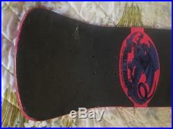 1985 Lance Mountain Future Primitive Authentic Vintage Skateboard