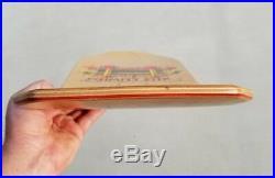 1987 NOS Schmitt Stix John Lucero X2 rare vintage skateboard deck jester madrid