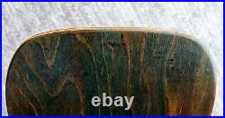 ALVA John Thomas Skateboard Deck Original