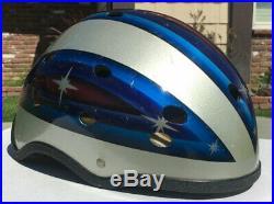 Alan OLLIE Gelfand Original Vintage FLYAWAY Skateboard Helmet FREE SHIPPING