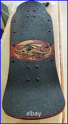 Amazing Complete Skate Tony Hawk Powell-Peralta New! 32 years saved