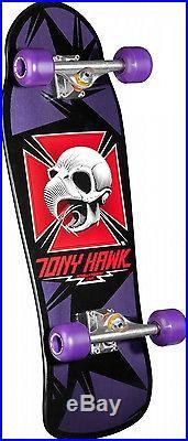 BONES BRIGADE COMPLETE TONY HAWK SKATEBOARD 5th SERIES DECK