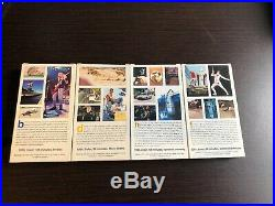 Big Brother Skateboarding Magazine VHS Video Complete Set