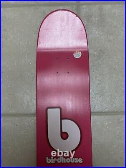 Birdhouse Tom Green Skateboard Deck