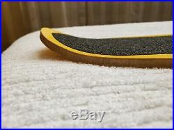 Brand New- Ultra Rare Vintage Gordon & Smith Skateboard. Free Shipping