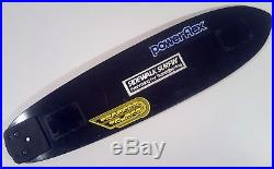 G&S FIBREFLEX SKATEBOARD VINTAGE 1970s GORDON & SMITH