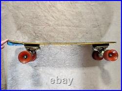 Gordon and Smith G & S FibreFlex Skateboard Gullwing HPG IV Ojs All Vintage