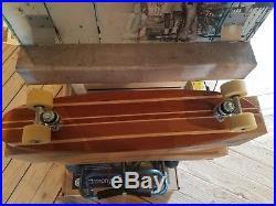 Hobie Super Surfer Skateboard