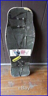 Hosoi Skateboard Deck