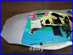 Hosoi Skateboards Christian Hosoi Skateboard Deck 80s Vintage