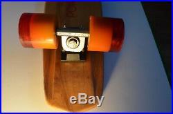 Howell Vintage Skateboard Excellent Condition