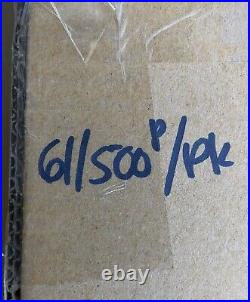Jason Lee David Bowie Primewood LA Skateboard Deck 61 of 500 SIGNED