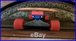 John Lucero Vintage Skateboard Deck Trucks Wheels 1987 OG NOS X2 Schmitt Stix