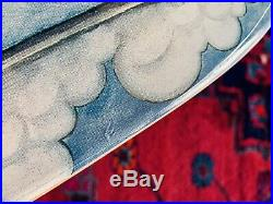 Jovontae Turner Napping Negro Vintage Reissue Skateboard Deck IN SHRINK