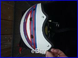 Kanoa Flyaway skateboard helmet