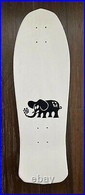 Lucero Emergency Cross Skateboard Vintage NOS Deck Powell Santa Cruz SMA