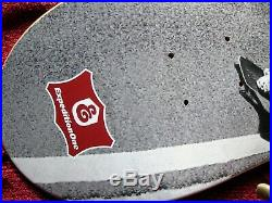 Madonna Expedition One Sex Book Hitchhiking Withdrawn Skateboard Promo Bad Girl