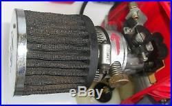 Motorized Skateboard. MOTOBOARD. Fast And FUN! Turnkey. Gas-Powered. Gord3457