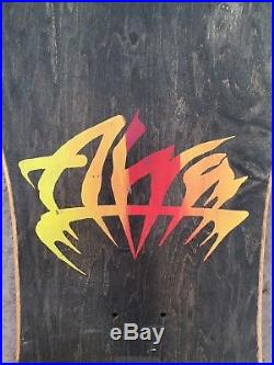 NOS Alva Eddie Reategui Pro Skateboard