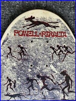 NOS Powell Peralta Lance Mountain Vintage Skateboard