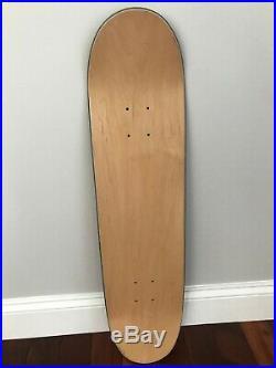 NOS Steve Caballero Skateboard Powell Peralta Dragon and Bats Skate One 1999