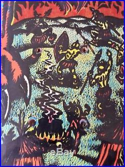 NOS Vintage 1990 Santa Cruz Steve Alba Tiger Skateboard Deck Salba Mint OG Rad