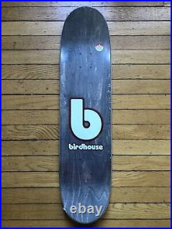 NOS Vintage 2003 Birdhouse Tom Green Skateboard Deck Sean Cliver Art Tony Hawk