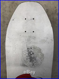 NOS Vintage Powell Peralta Bug Skateboard Deck Boneite XT Team