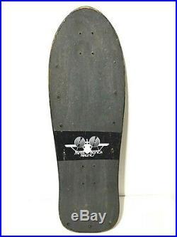 Natas Kaupas Panther Santa Monica Airlines Santa Cruz Skateboard Alva 1989