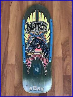 Natas Kaupas Skateboard
