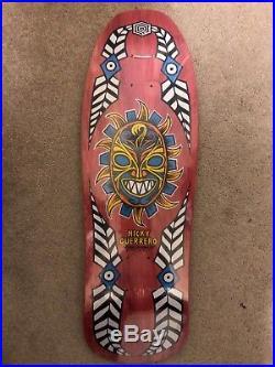 Nicky Guerrero Powell Peralta Vintage skateboard NOS NOT REISSUE IN SHRINK