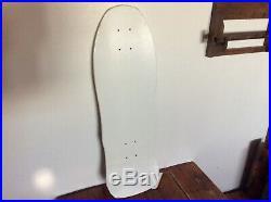 Nos 1987 Vintage Dogtown skateboard Micke Alba Malba Creature skateboard rare