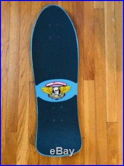 Nos RARE 1989 Ray Barbee powell peralta skateboard vintage 80s not Vision SMA
