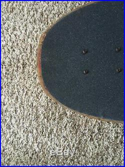 OG Mike Vallely Powell Peralta Elephant Skateboard