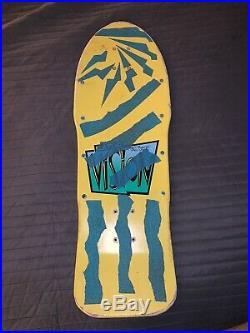 OG Vision Gator Skateboard