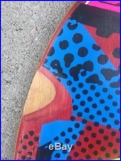 OG Vision Mark Gonzales Vintage skateboard