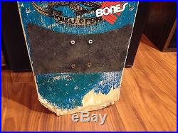 Original Powell Peralta Vato Rat or Rat Bones Skateboard