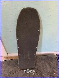 Original Schmitt Stix-John Lucero- Vintage Skateboard Deck-Independent Trucks