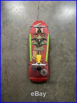Original Tony Hawk Vintage Skateboard Old School