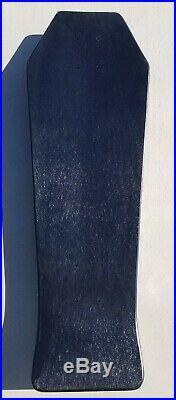 PLAN 9 SAMHAIN SKATEBOARD band deck zorlac misfits danzig vintage rare nos og