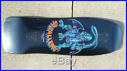 Powell Peralta 5 Steve Caballero Skateboard Decks 1 original from 1980 autograph