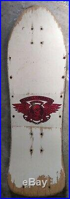 Powell Peralta Mike McGill vintage Skateboard Deck