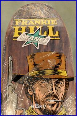 Powell Peralta NOS Frankie Hill SC Desperado. Color, Purple
