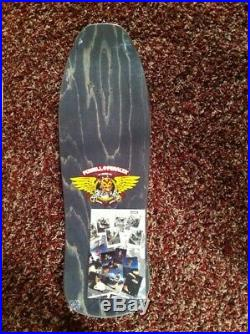Powell Peralta Nicky Guerrero Vintage NOS skateboard vision, world, sims blind