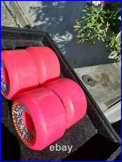 Powell Peralta O. G. Mini Rat Skateboard Wheels Not Santa Cruz Vision Oj