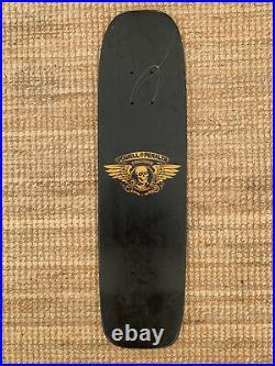 Powell Peralta Per Welinder Freestyle 2 Nos Vintage Skateboard Deck