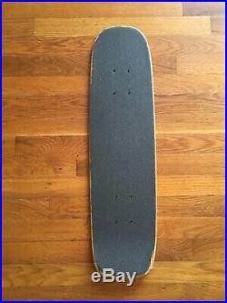 Powell Peralta Per Welinder Freestyle Skateboard Deck Vintage Bones Brigade Rare
