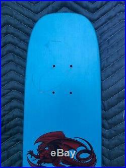 Powell Peralta Per Welinder Freestyle Skateboard Vintage OG NOS
